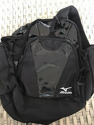 Mizuno Ruck Sack Owned By UK Olympian Louise Hazel • 5£