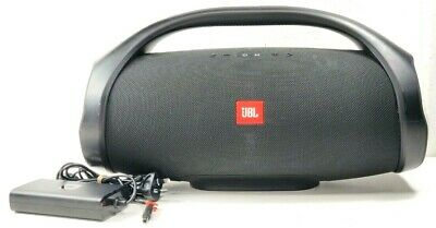 AU410 • Buy JBL Boombox Portable Wireless Bluetooth Speaker - Black - With Power Adapter
