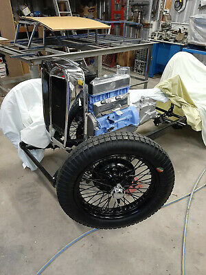 AU27500 • Buy MG TC Q-Type Replica, Suit Race, Historic, MG Austin Holden Ford
