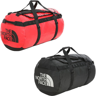 THE NORTH FACE TNF Base Camp Duffel Waterproof Travel Bag 132L Size XL New • 152.99£