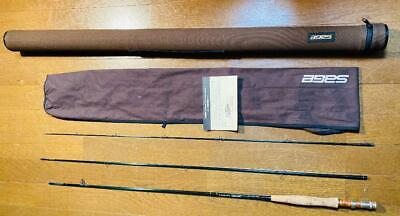 $430 • Buy SAGE GRAPHITE Ⅳ GFL690-3SP 9'0  #6 3Piece Fly Rod Fishing With Case F/S