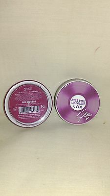 £2.75 • Buy 2 X One Direction Kiss You Lip Polish New & Sealed BLUEBERRY 9g Each