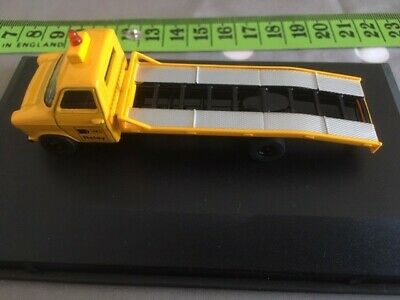 Toy Vehicle: Oxford Diecast 1:76 Aa Ford Transit Recovery Truck 76ftb002. • 19.50£