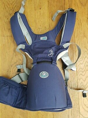 Baby Carrier Hip Seat • 10£