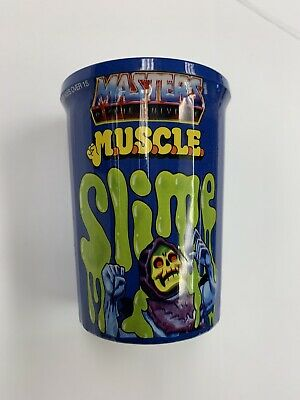 $29.99 • Buy Masters Of The Universe Super7 Wave 1 Skeletor MUSCLE Slime Power Con Sealed!
