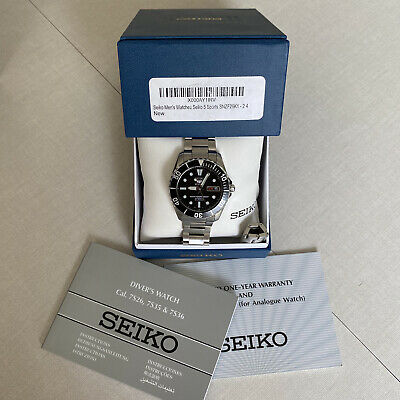 "$ CDN197.73 • Buy Seiko SNZF29 ""Mini Sea Urchin"" (smaller SNZF17) 38mm Automatic Dive Watch 7S36"