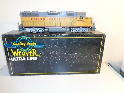 $ CDN164.78 • Buy O Scale 2 Rail Weaver Union Pacific GP 38-2 #2296