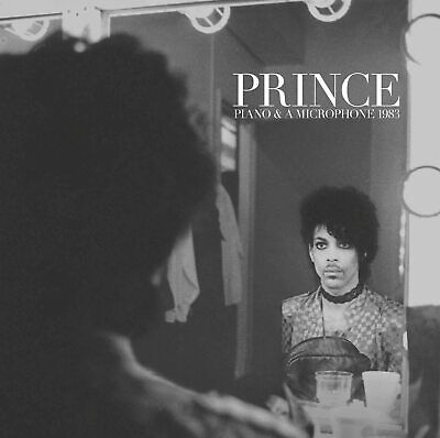 Prince - Piano & A Microphone, 1983  (cd Album) New And Sealed • 5.49£