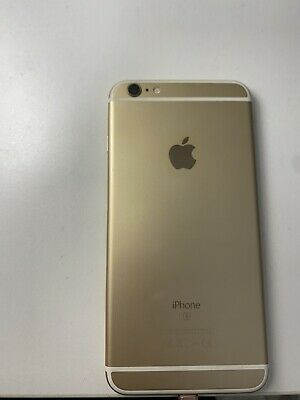 AU280 • Buy Gold Apple Iphone 6s Plus 16g