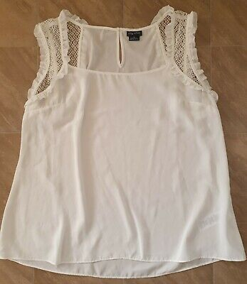 AU20 • Buy City Chic Top!! Size M!! As New Condition!!