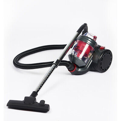 £44.99 • Buy SUPERLEX 700W Powerful Compact Vacuum Cleaner Bagless Cyclonic Cylinder  Hoover