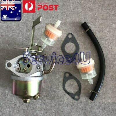 AU24.88 • Buy Carburetor For Yamaha EF2400iS EF2800i Inverters Gas Generator 163CC 3000W Carb