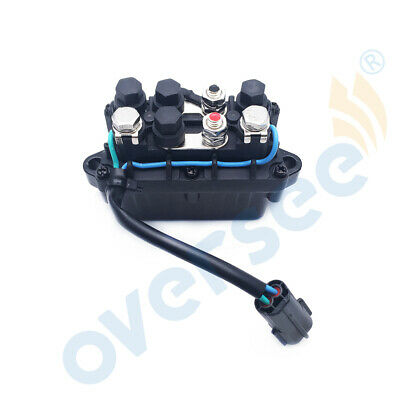 AU90 • Buy RELAY ASSY 60V-81950-00-00 For YAMAHA Outboard Engine Motor Parts 200-300HP