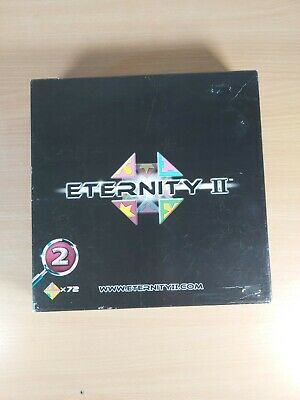 £12.99 • Buy Eternity II Puzzle Board Game - Complete & Original *Free UK Shipping*