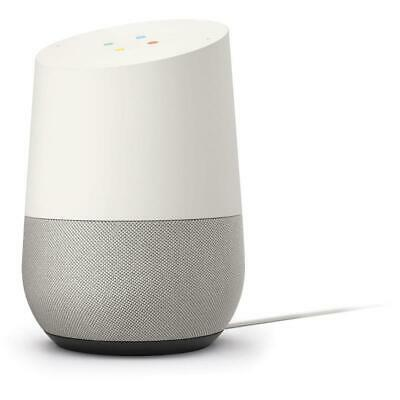 AU120 • Buy Google Home Smart Assistant - White Slate