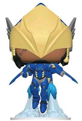 AU18.95 • Buy Overwatch Pharah Victory Pose Pop! Vinyl Figure
