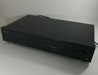 Teac DAB/AM/FM Stereo Tuner T-R650DAB Fully Tested • 69.99£