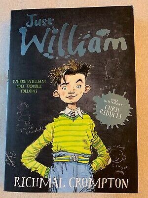 Just William By Richmal Crompton (Paperback, 2015) • 2.99£