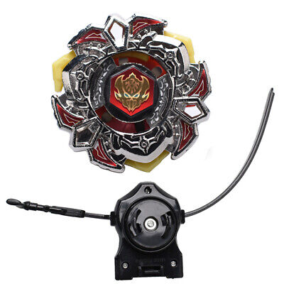 £5.99 • Buy Fight BB114 Fury Fusion Masters Metal Beyblade With Launcher Starter Set Toys