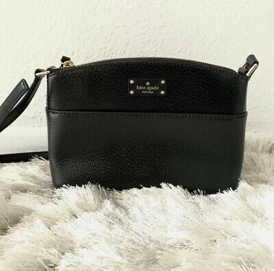 $ CDN95 • Buy Kate Spade Millie Grove Street Black