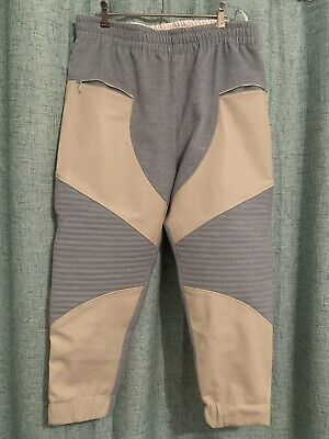 AU60 • Buy Alice Mccall Mottercyle Style Track Pants Size 12