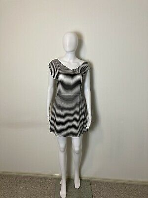 AU10 • Buy Zulu Zephyr Striped Dress 12