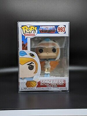 $11.50 • Buy 🔥Funko Pop! | Masters Of The Universe | Sorceress | Vinyl Figure L On Hand 🔥