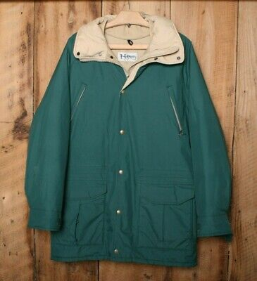 $59.95 • Buy L.L. BEAN Gore-Tex Thinsulate Insulated Hooded Maine Warden's Parka Men's Sz. L