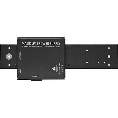 New & Unused Genuine Linn LP12 Sondek Majik PSU Internal Power Supply • 229£