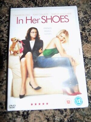 Dvd In Her Shoes  • 1.09£
