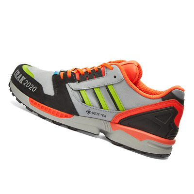 AU391.95 • Buy ADIDAS MENS Shoes IRAK A-ZX ZX 8000 - Shock Red - FX0371