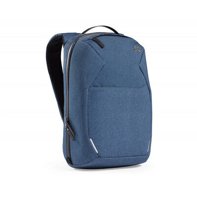 STM Myth Pack 18L Backpack Bag With Protection For 15  Laptop - Slate Blue • 99.95£
