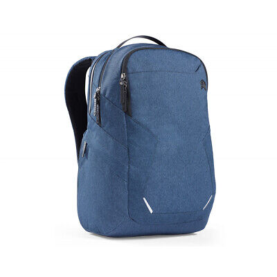 STM Myth Pack 28L Backpack Bag With Protection For 15  Laptop  - Slate Blue • 119.95£