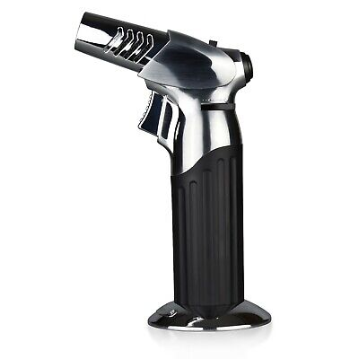 £14.95 • Buy Aberconwy Refillable Culinary Cooking & Baking Kitchen Blow Torch