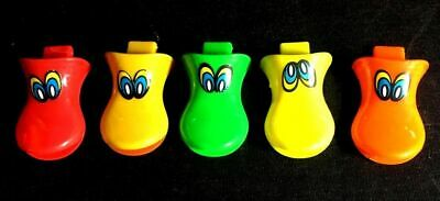 Duck Quack Whistle Childrens Kids Party Boys Girls Loot Bag Fun Toy Fillers • 3.59£