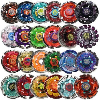 £4.88 • Buy Fusion Metal Master Beyblade Battle Tops Without Launcher Children Gift Toys