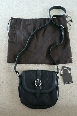 AU95 • Buy Oroton *brand New* 'lola' Cross Body Sling Bag *new With Tags*