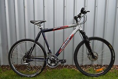 AU275 • Buy Merida Matts Sport 300 Mountain Bike With Front/ Back Disc Brake And Shimano 21