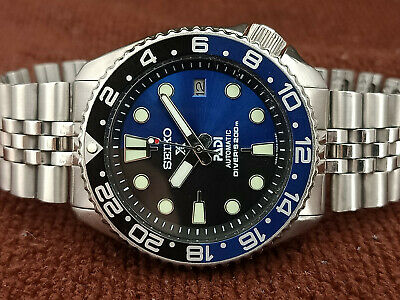 $ CDN45.59 • Buy Vintage Save The Ocean Modded Seiko Diver 7002-700j Automatic Men's Watch 21293x