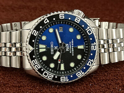 $ CDN93.72 • Buy Vintage Prospex Padi Modded Seiko Diver 7002-7000 Automatic Men's Watch 411894
