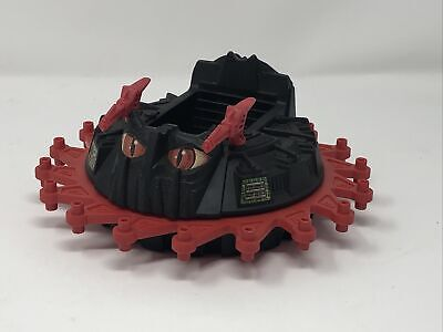 $25 • Buy Vintage MOTU Masters Of The Universe Roton Vehicle W/ 2 Guns Mattel 1980s