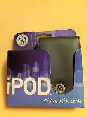 £8.60 • Buy IPod Carry Case Grey - Landyard & Cleaning Cloth - Exspect - Stock Clearance New