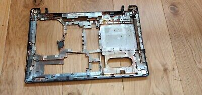 Medion Akoya E6239 Laptop  Bottom Plastic Chassis Base Cover Used • 19.90£