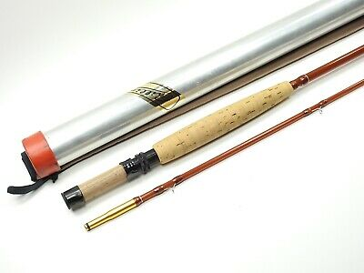 $ CDN316.53 • Buy Custom Fenwick FL84-5 Fiberglass Fly Rod. 7' 5wt.