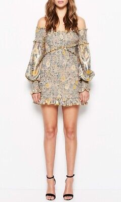 AU229 • Buy Alice Mccall Higher Love Dress 6 | Rrp $520