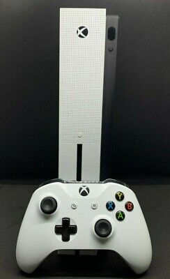 AU330.95 • Buy  Microsoft Xbox One S (1TB) White Console (AU-STOCK)