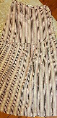 AU25 • Buy Tigerlily Maxi Skirt S10 - Fully Lined