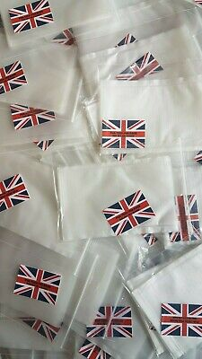 Pva Solid Textured Bags X 10 • 1£