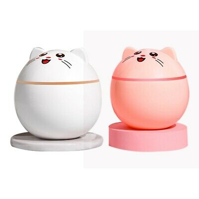 AU14.32 • Buy 1X(300ML Air Humidifier Pet Aroma Essential Oil Diffuser For Home Car USB F H7K6