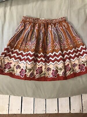 AU23 • Buy Tigerlily Heloise Skirt Size 6
